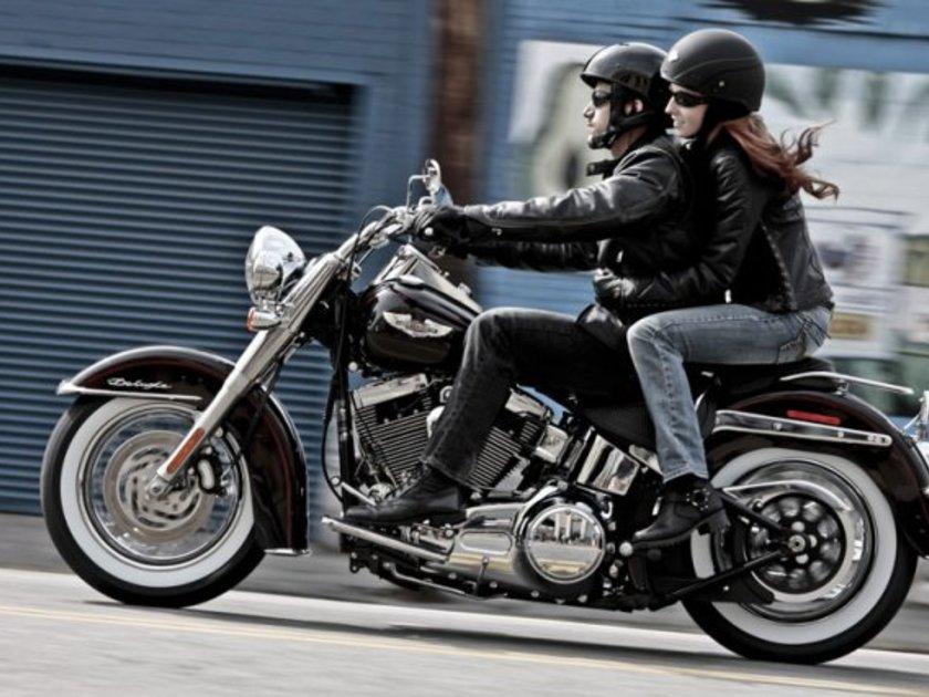 Harley Davidson Einsteiger Modelle Auto Motorat