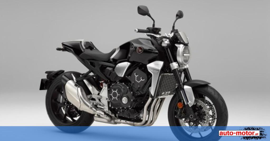 neue honda motorrad modelle 2018 motorrad bild idee. Black Bedroom Furniture Sets. Home Design Ideas