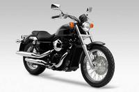 Honda shadow rs 2