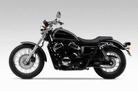 Honda shadow rs 3
