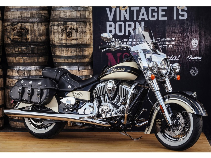 Sonderserie indian chief vintage 001