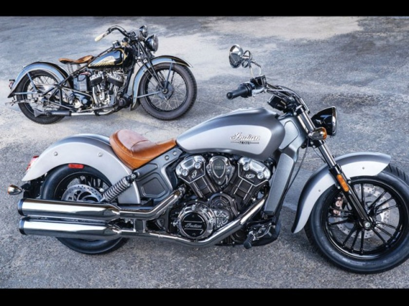 Intermot koeln indian scout neue generation 001