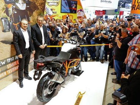 Intermot Fotos 2012