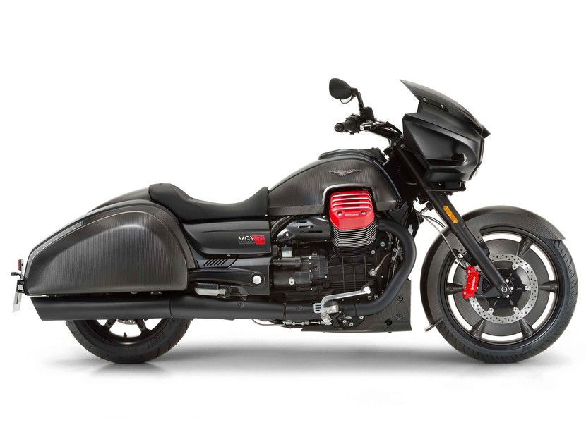 Die neue moto guzzi mgx 21 flying fortress 002
