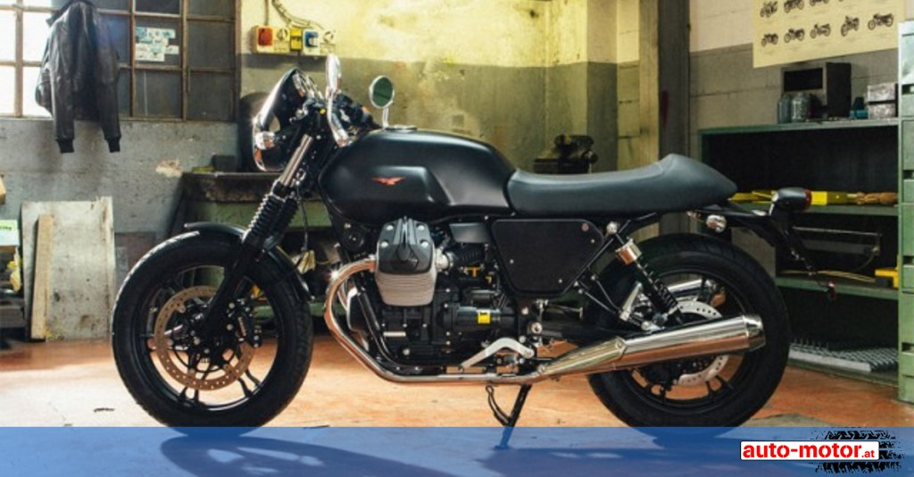 Facelift f r moto guzzi v7 auto for G stone motors used cars