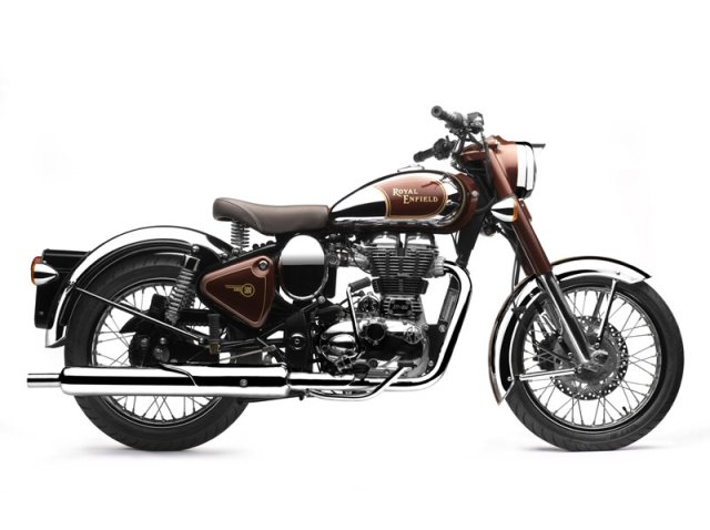 Royal Enfield: Neuer Importeur ::: auto-motor.at