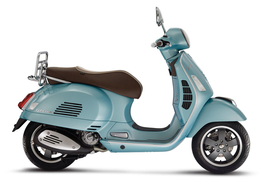 Sonderedition Vespa Settantesimo