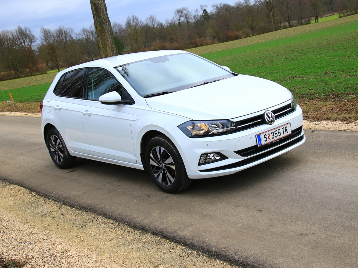 Testbericht: VW Polo Comfortline mit 75 PS